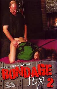 Bondage Sex #2 Cover