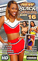New Black Cheerleader Search #16 Cover