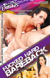 Fucked Hard Bareback Cover