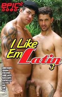 I Like'Em Latin #3