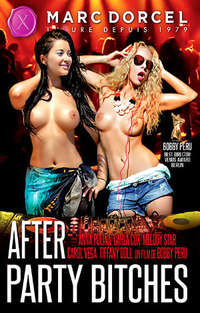 After Party Bitches  Cover