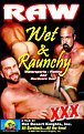 Raw, Wet, Raunchy Cover