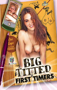 Big Titted First Timers  Cover