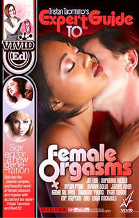 Expert Guide To Female Orgasms Cover