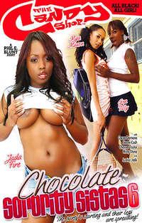 Chocolate Sorority Sistas #6