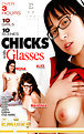 Chicks with Glasses Cover