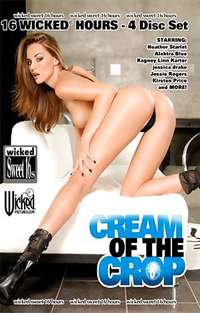 Cream Of The Crop - Disc #4 Cover
