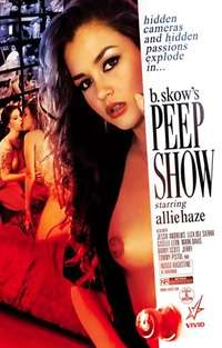 Peep Show | Adult Rental