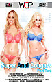 Super Anal Cougars #2  Cover