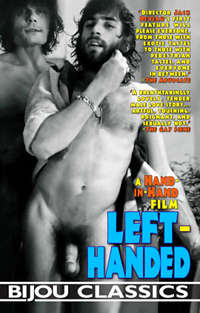 Left Handed Cover