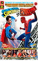 Superman Vs Spider-Man XXX: An Axel Braun Parody - Disc #1 (Feature) Cover