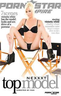 Nexxxt Top Model Cover