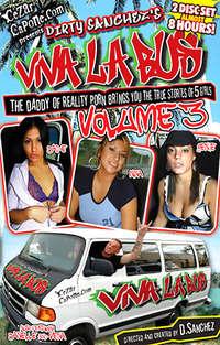 Viva La Bus #3 - Disc #2