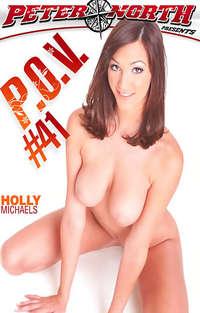 POV #41 Cover