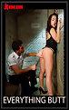 Everything Butt - Kristina Rose & James Deen Cover