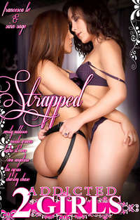 Strapped Cover