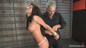 tiny cock naked women