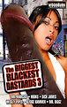 The Biggest Blackest Bastards #3 Cover