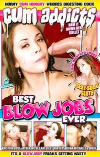 Best Blow Jobs Ever Cover