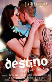 Destino - Samantha Bentley