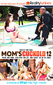 Mom's Cuckold #12 Cover