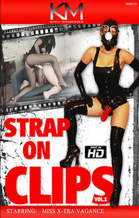 Strap On Clips Cover