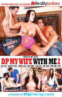 DP My Wife With Me #2 Cover