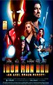 Iron Man XXX: An Axel Braun Parody - Disc #2 (Bonus) Cover