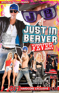 Just In Beaver Fever Cover