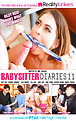 Babysitter Diaries #11 Cover