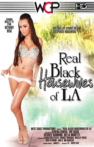 Real Black Housewives of LA Porn Video and XXX Movies. Watch this ...