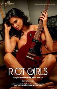 Riot Girls Cover
