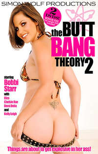The Butt Bang Theory #2