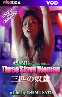 Three Slave Women Cover