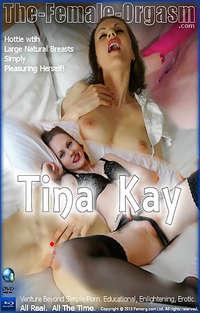 Tina Kay Cover