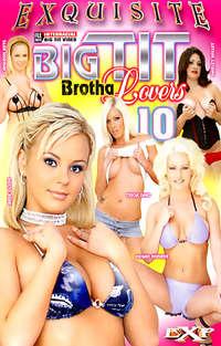 Big Tit Brotha Lovers #10 Cover