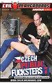 Czech Public Fucksters #7  Cover