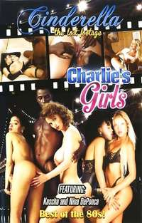 Charlie's Girls  Cover
