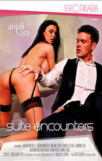 Suite Encounters Cover