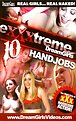 Exxxtreme DreamGirls #10  Cover