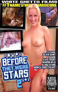 Before They Were Stars #2