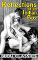 Reflections of an Indian Boy Cover