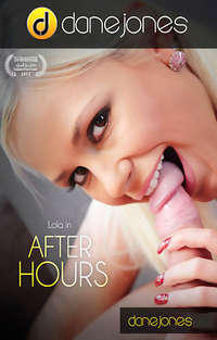 After Hours Cover
