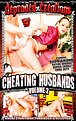 Cheating Husbands #2 Cover