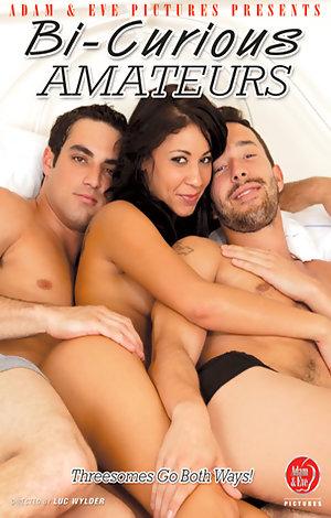 bi couple curious porn Hardcore Porn DVDs Bi-Curious Couples 3 by The Pleasure Chest.