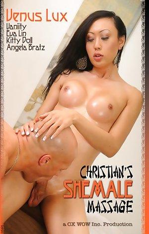 massage shemale