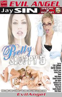 Pretty Sloppy #5 - Disc #2 Cover