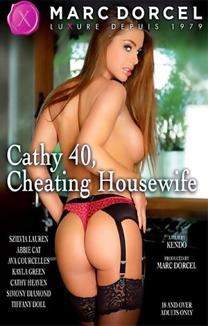 Cathy 40, Cheating Housewife Porn Video and XXX Movies. Watch this ...