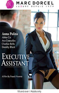 Executive Assistant Cover