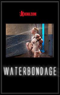 Water Bondage - Darling Cover